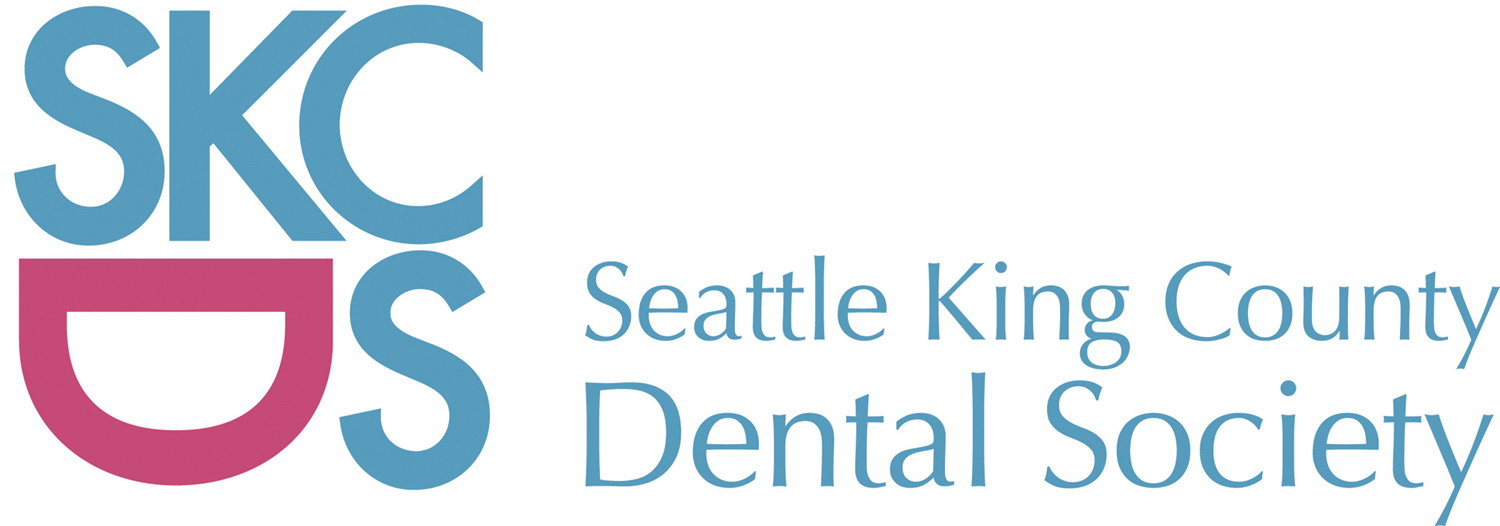 Proud partners with the Seattle King County Dental Society